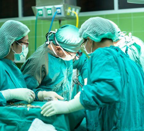 ביטוח בריאות - שלושה רבדים של כיסוי רפואי